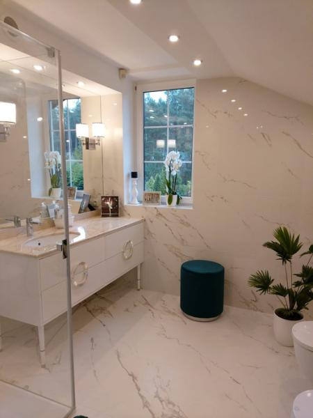 łazienka, umywalka 44