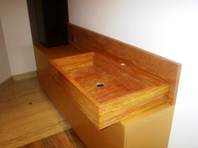 łazienka, umywalka 63