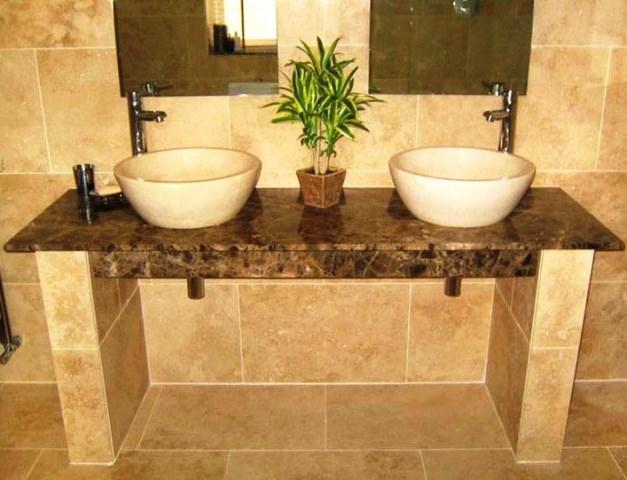 łazienka, umywalki 74
