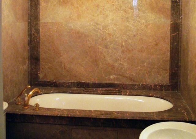 łazienka, wanna 75