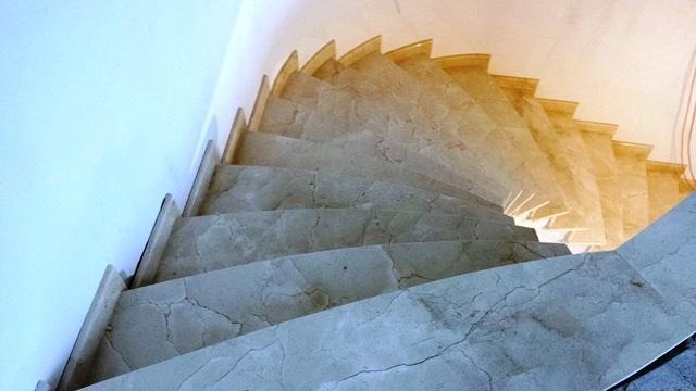 schody 111