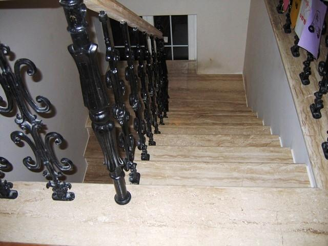 schody 132
