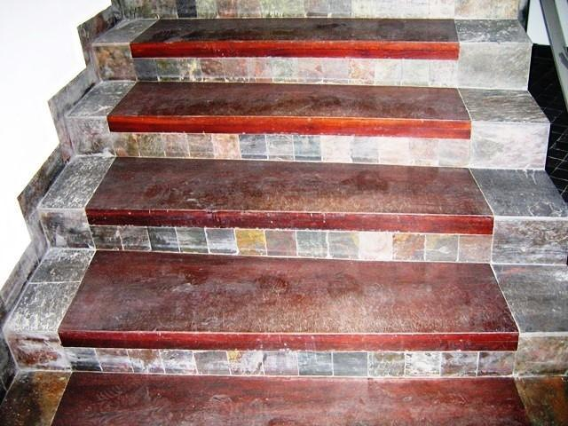 schody 134