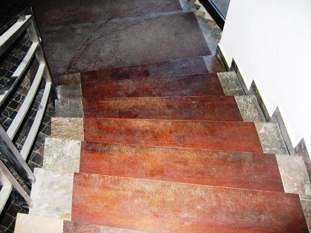 schody 135