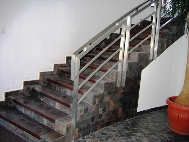 schody 138